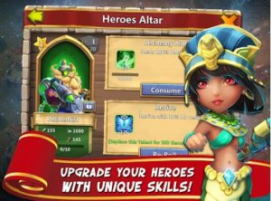 Castle Clash for PC Download